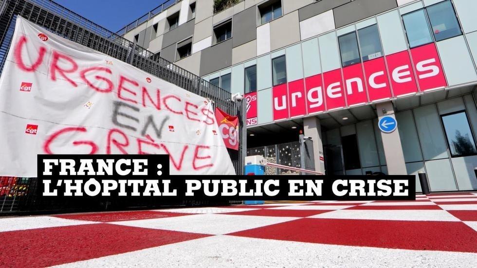 Hôpital en crise : la solution, c'est l'entreprise ou l'entreprise altruiste ?