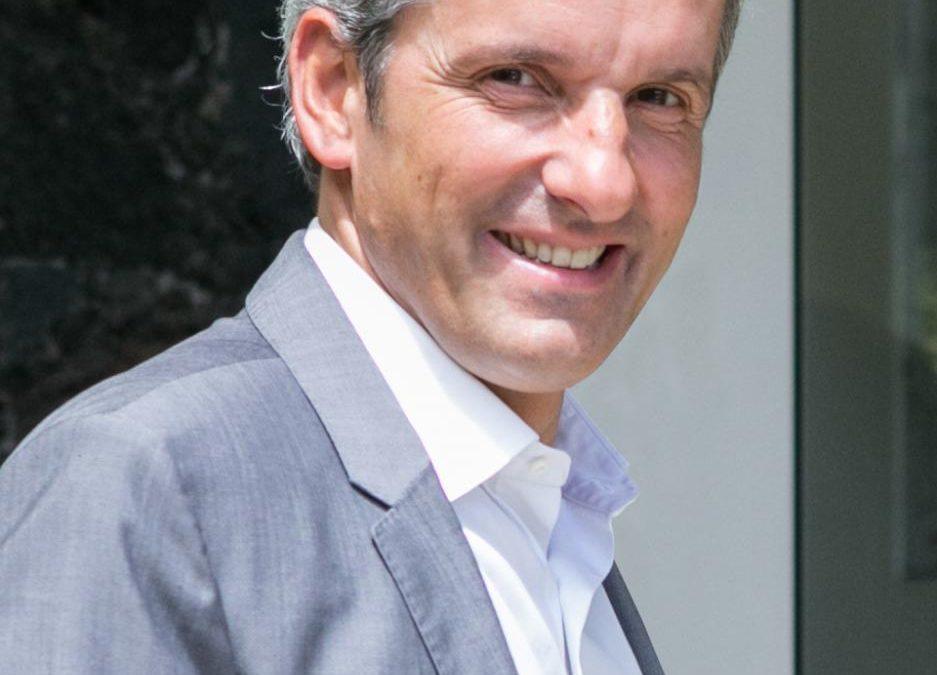 P. Demurger, DG de la MAIF : «des cas très inspirants»