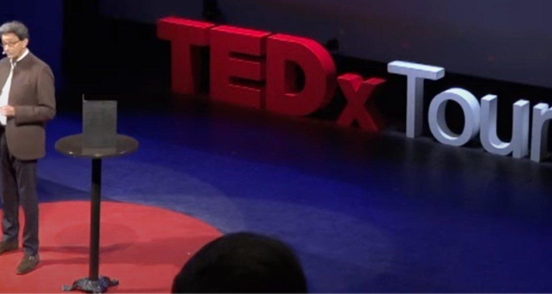 TEDx sur l'entreprise altruiste