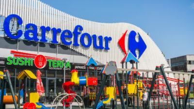 Jean-Baptiste Dernoncourt, l'ex-PDG de Carrefour Roumanie sur l'entreprise altruiste